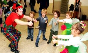 Fiestas temáticas valencia murcia almería