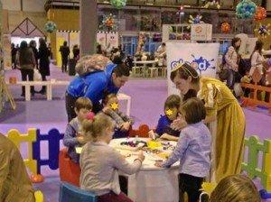 Talleres infantiles Valencia Alicante