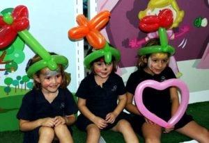 Talleres infantiles Valencia Murcia