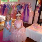 Cómo hacer una fiesta de princesas Valencia Alicante