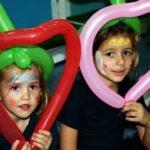 Fiestas infantiles en Benidorm payasos