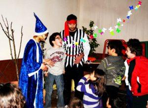 Magos en Castellón para fiestas infantiles