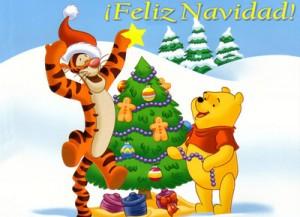Navidad con niños Valencia, Alicante y Murcia