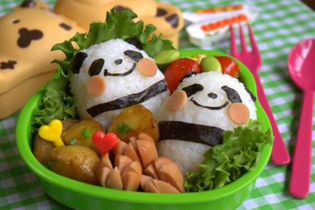 C mo hacer comida divertida para ni os de manera sencilla for Como preparar comida para ninos