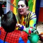 Animadores fiestas infantiles en Cartagena domicilio payasos magos
