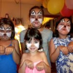 eventos en lo que hacer una fiesta infantil