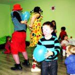 juegos fiestas y cumpleaños infantiles
