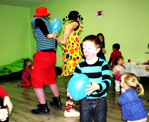 Juegos Para Fiestas Y Cumpleanos Infantiles Divertidos Dinamicos