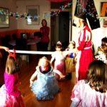 juegos para fiestas y cumpleaños infantiles