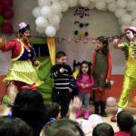 Animación fiestas carnaval niños alicante valencia murcia almería