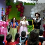 Animadores magos y payasos comuniones Valencia Murcia Almería Alicante