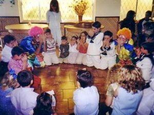 Cómo organizar primera comunión en valencia alicante almería murcia