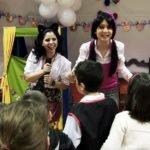 Animadores magos y payasos para comuniones en Albacete