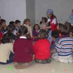 Animadores para comuniones en Almería
