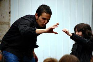 Animadores payasos y magos para comuniones Castellón a domicilio