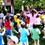 Animaciones infantiles Murcia, Alicante, Almería y Valencia económicas