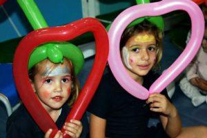 Entretenimiento para cumpleaños infantiles Murcia, Alicante, Valencia y Almería