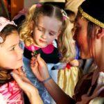 Entretenimiento para cumpleaños infantiles en Murcia, Alicante, Valencia y Almería
