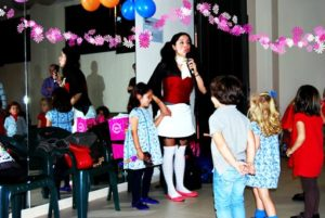 Ideas para fiestas infantiles Alicante Valencia Almería  Murcia