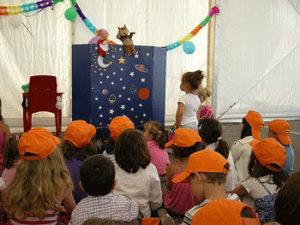 Aimadores para fiestas de colegios Valencia, Murcia, Alicante y Almería