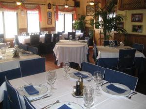 restaurantes en almeria