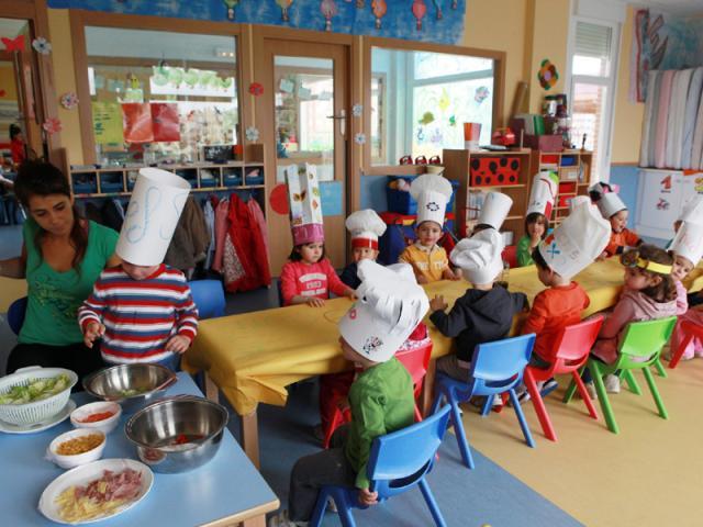 Talleres de cocina para ni os for Taller de cocina teruel