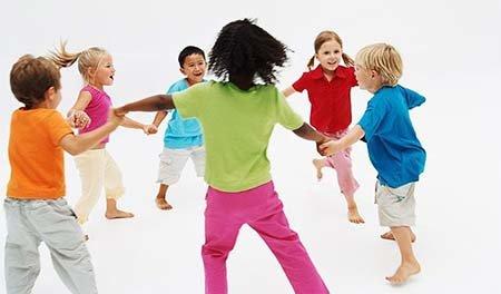 Juegos Para Ninos En Fiestas Infantiles Juegos Para Cumpleanos