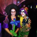 Animadores para fiestas de Halloween en Valencia, Alicante, Almería Murcia