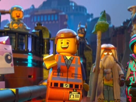 las mejores películas infantiles de 2014