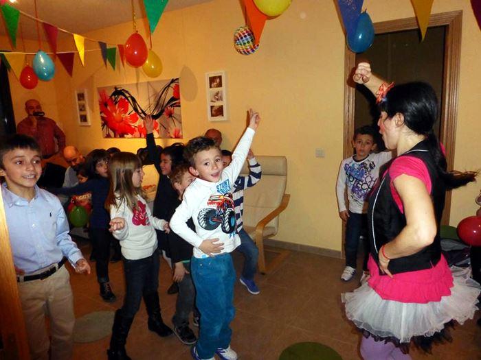 Cumpleaños para niños en Alicante, Valencia, Murcia y Almería