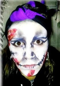 Animadores fiesta Halloween Castellón a domicilio