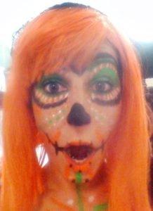 Animadores para fiestas infantiles de Halloween a domicilio