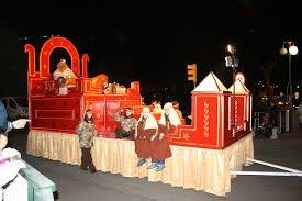 Cabalgata de Reyes en Valencia