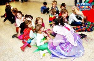 Fotos de nuestras fiestas temáticas.