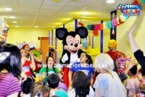 Fotos de nuestras fiestas tematicas