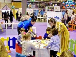 Fiestas cumpleaños infantiles Elche.es.