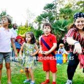 Fiestas cumpleaños infantiles en Castellón