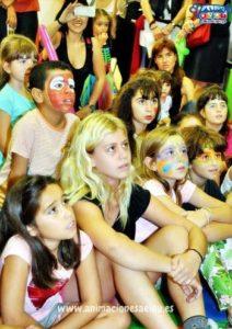 Fiestas cumpleaños infantiles en Elche.es