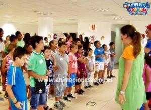 Fiestas de cumpleaños infantiles Albacete