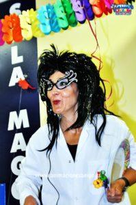 animadores cumpleaños infantiles Albacete