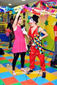 Los mejores animadores de cumpleaños infantiles en Castellón a domicilio