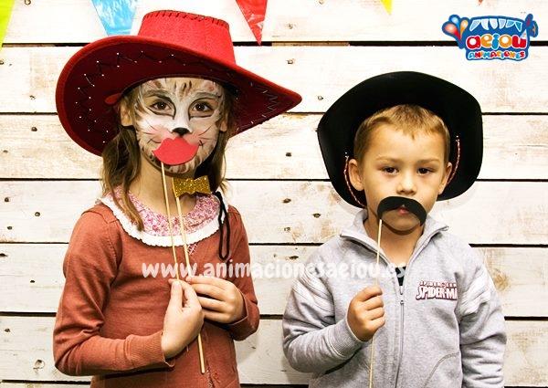 animadores para fiestas de cumpleaños infantiles en valencia alicante murcia y almería