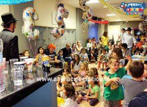 Cómo contratar la mejor fiesta infantil