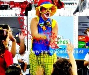 Consigue una fiesta infantil gratis con Pim Pam Fiesta