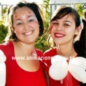 Animaciones infantiles para bodas y bautizos en Albacete