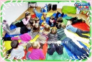Fiestas de Cumpleaños Infantiles en Albacete
