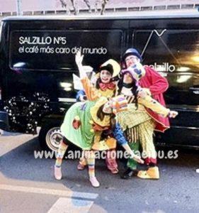Fiestas temáticas Castellón