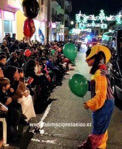 Fiestas temáticas en Castellón para niños