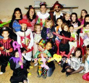 Las mejores fiestas infantiles temáticas en Castellón