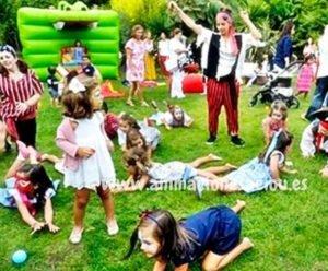 Fiestas tematicas Elche
